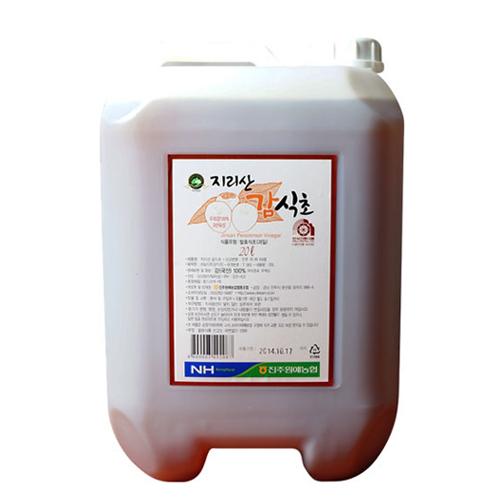 지리산 감식초 20L(바로구매)